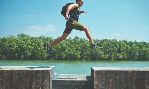 A Beginner's Guide to Running: 8 Steps to Learn How to Run
